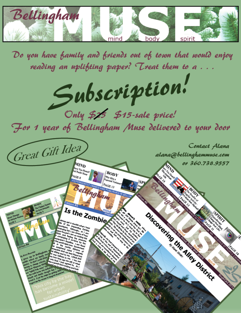 Annual Subscription on Sale!